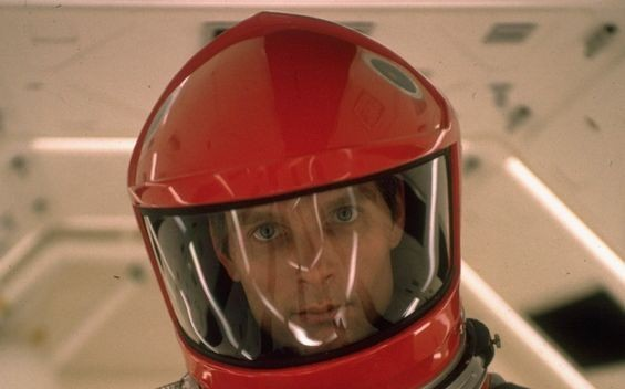 Stanley Kubrick: The Masterpiece Collection includes 2001: A Space Odyssey.