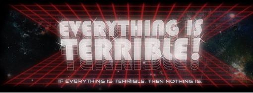 EVERYTHINGISTERRIBLE.COM