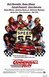 Car dealer Dave Mungenast Sr.'s legend lives on in celluloid. In Cannonball Run  Mungenast plays a motorcycle gang member who gets a whuppin' from a young Jackie Chan.