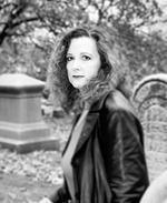 Laurell K. Hamilton - PHOTO: JENNIFER SILVERBERG