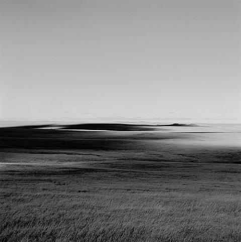 """Sunlight and Shadow, Missouri Plateau"" by Joe Deal - IMAGE SOURCE"