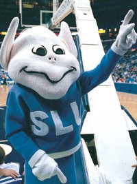 SLU: They're No. 1! (Close to it, anyway.)