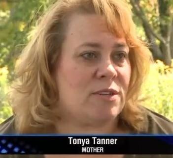 Tonya Tanner - FOX2