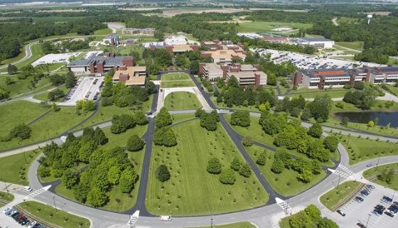 Southern Illinois University Edwardsville - VIA