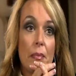Gina Loudon prayed for opportunity like Wife Swap. - ABC
