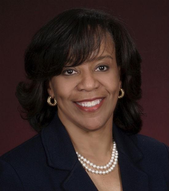 Chancellor Myrtle Dorsey. - VIA STLCC.EDU