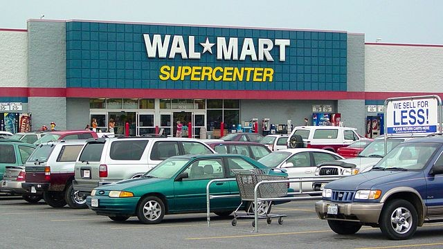 Walmart Improperly Dumped Hazardous Waste in Missouri, Must Pay $82