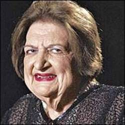 After 67 years as a UPI White House correspondent and then columnist, Helen Thomas at last wore out her welcome.