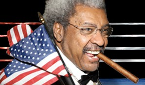 Are you ready for a Don King production? - DONKING.COM