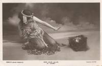Miss Maud Allan set the standards for a salacious Salome.
