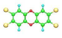 2,3,7,8-tetrachlorodibenzo-para-dioxin (2,3,7,8-TCDD) -- commonly known as dioxin.