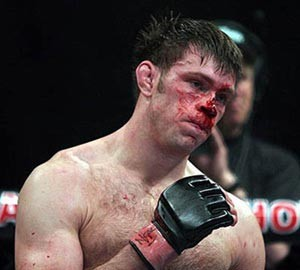 Is Forrest Griffin the second coming? Pastor Tom says yes. - HTTP://IMAGE.EXAMINER.COM/