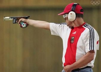 Shooting: This is a sport??? - OLYMPIC.ORG