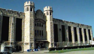 MISSOURI STATE PENITENTIARY REDEVELOPMENT COMMISSION