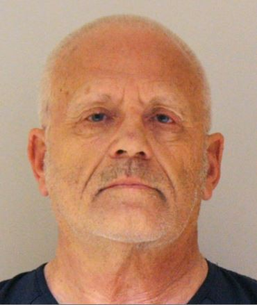 Gerald Uden, 71, is accused of shooting his wife and her two sons in 1980.