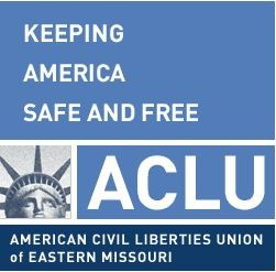 The ACLU of Eastern Missouri opposes Prop A. - IMAGE VIA