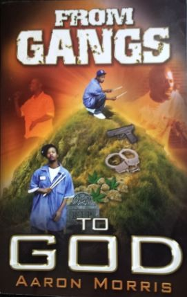 Morris' 2012 memoir, From Gangs to God.