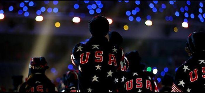 TEAM USA/FACEBOOK