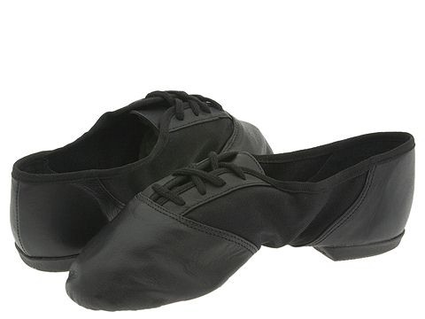 Jazz shoes don't exactly scream fuck-me!, do they? - WWW.ZAPPOS.COM