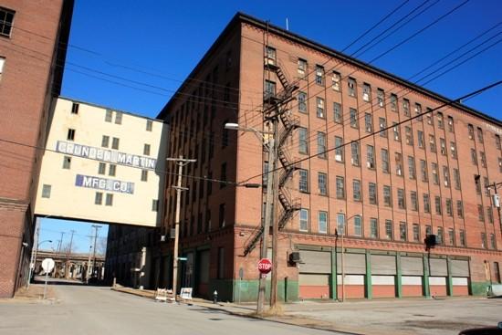 Crunden-Martin Manufacturing