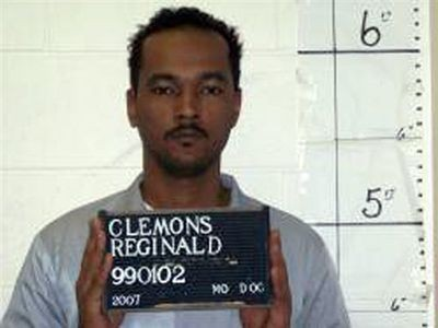 Reginald Clemons
