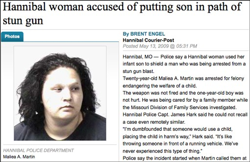 Read the full story here. - HANNIBAL COURIER-POST
