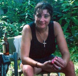 PHOTO OF SUNNY SWANSON VIA WWW.BND.COM/NEWS/CRIME/STORY/972782.HTML
