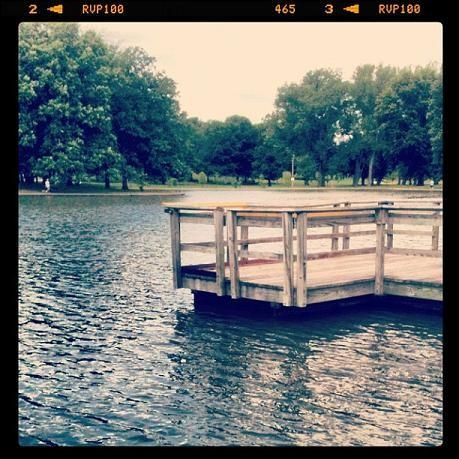 Willmore Park Lake 1