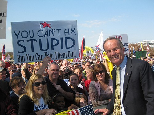 It's a good lesson to learn, Rep. Akin. - VIA