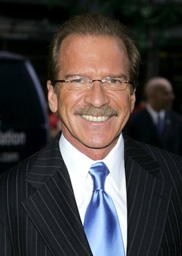 """As Pat O'Brien might tell you, his mustache is """"so fucking hot."""" But is it hot enough?"""