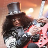 Slash, meet your Guitar Hero III match.