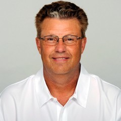 Gregg Williams may or may not be part of the new A-Team.
