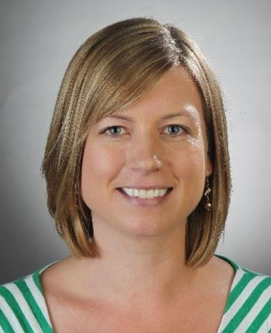Post-Dispatch reporter Jennifer Mann.