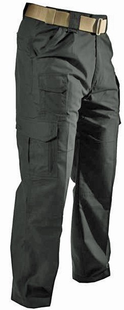 There's no losing your phone with these pants! Or so the company claims. - IMAGE SOURCE