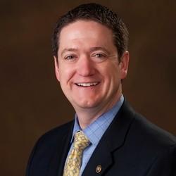 House Speaker Timothy Jones.