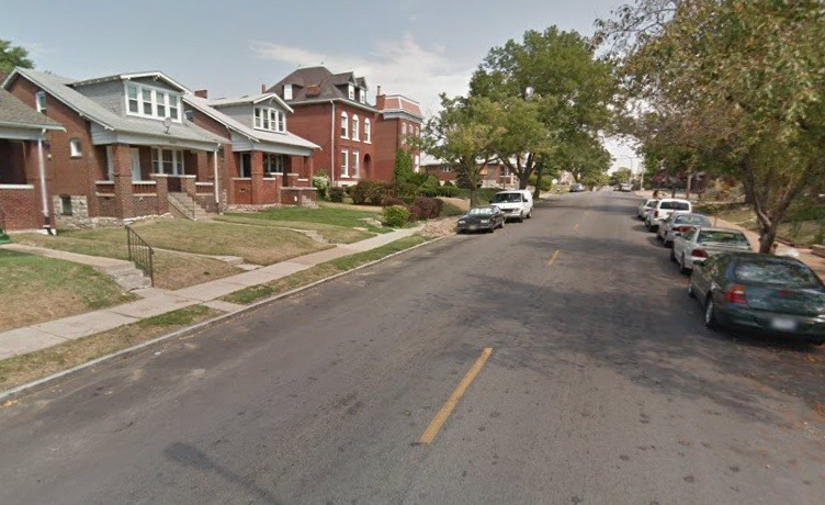 Shreve Avenue. - VIA GOOGLE MAPS