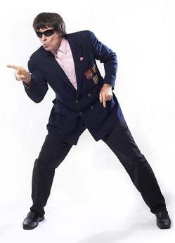 "Beatle Bob: One ""herky, jerky, turkey."" - WWW.LYNNTERRY.COM"