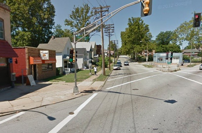 McLaran Avenue. - VIA GOOGLE MAPS