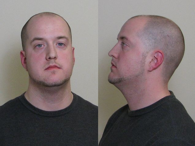 Matthew McDonough - MADISON COUNTY SHERIFF'S OFFICE