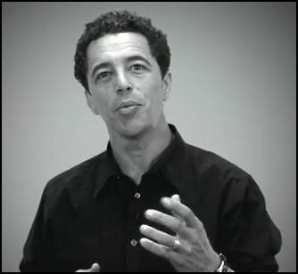 Brent Roam, founder of U-City Family Church