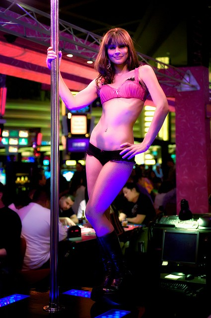 Strip clubs tempe az