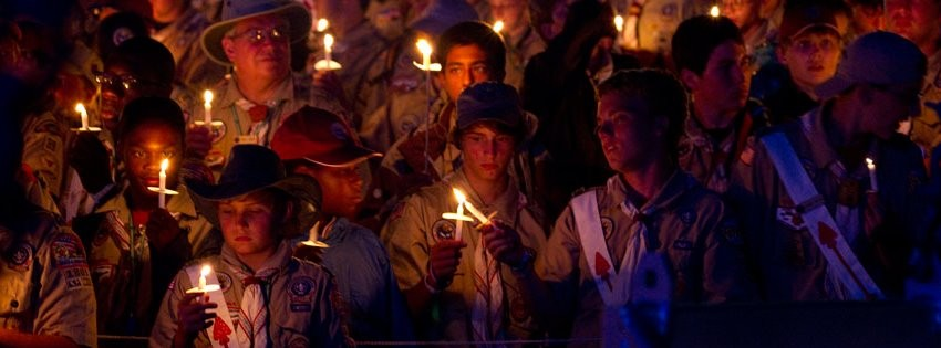 St  Louis Boy Scouts Board Member To Resign, Says Ban On