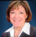 Representative Sue Allen. - VIA
