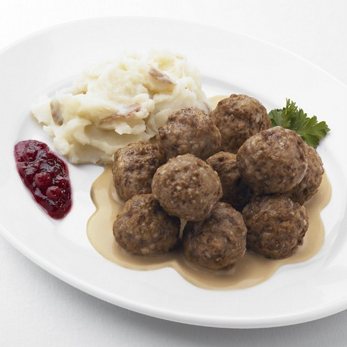 You could eat these for lunch every day if you work at IKEA St. Louis. - IKEA