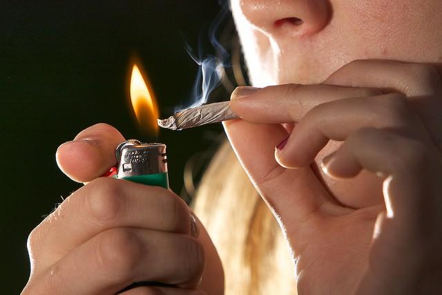 2016 could be the year Missouri legalizes marijuana. - CAGRIMMETT VIA FLICKR