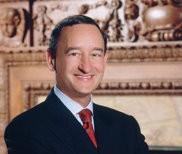 Chancellor Mark Wrighton - WUSTL