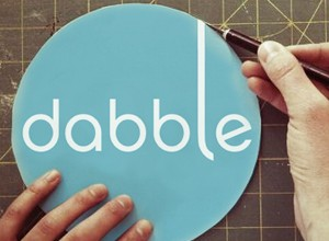 Thanks to a $50,000 Arch Grant, Dabble is moving to St. Louis. - DABBLE