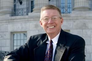 State Rep. Chris Kelly - VIA