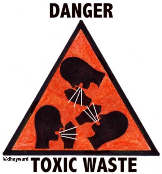 "the dangers of toxic waste for people in canada Medical waste – a health risk for many ""hepatitis c is rapidly spreading among young garbage pickers/scavengers, as they pick up used syringes and other clinical."