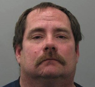Donald Crangle, 52. - ST. LOUIS COUNTY POLICE